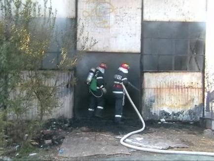 Cum se evită incendiile din pricina coşurilor de fum