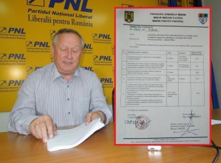 Cornel Popa versus Ilie Bolojan: Centura este cuprinsă în strategia judeţului, iar primarul ştie asta!