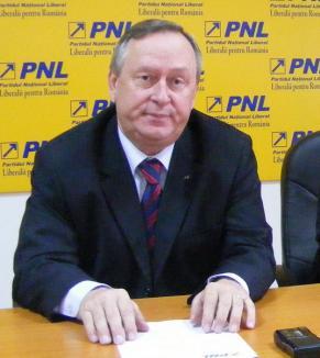 Preşedintele PNL Bihor: PDL-iştii vor pleca în 24 de ore de la şefia instituţiilor deconcentrate