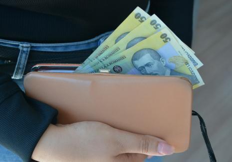 O mămică din Bihor a rămas fără portofelul cu peste 500 euro, lăsat în buzunarul căruciorului pentru copii. Cum a fost prins hoţul