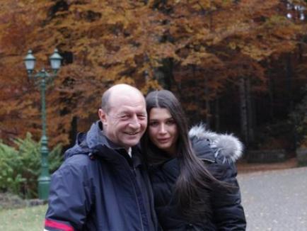 Traian Băsescu a împlinit 61 de ani
