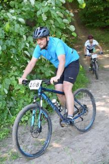 CS Velo Sport Oradea organizează pe 15 iulie o nouă ediţie a concursului de ciclism montan 'Crater Maraton'
