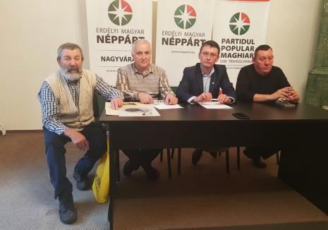 Propunere inedită a PPMT pentru bugetare participativă: Cimitirul evreiesc din Oradea să intre în circuitul turistic