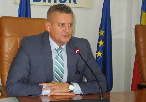 Prefectul Ioan Mihaiu şi-a ales colaboratorii. Cine sunt cei care vor forma Cancelaria Prefectului