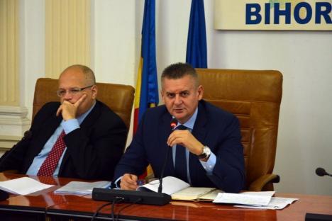 Prefectul Ioan Mihaiu despre marşul ciclistic pentru autostradă: 'Acţiunea nu îşi are rostul!'