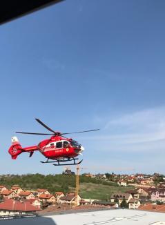 Prima prelevare de inimă din România în 2018: Moartea unui tânăr de 35 de ani din Oradea salvează alte vieţi (FOTO / VIDEO)