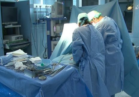 Organele unul tânăr din Bihor care s-a spânzurat salvează alte vieţi. Soţia însărcinată şi mama lui şi-au dat acordul