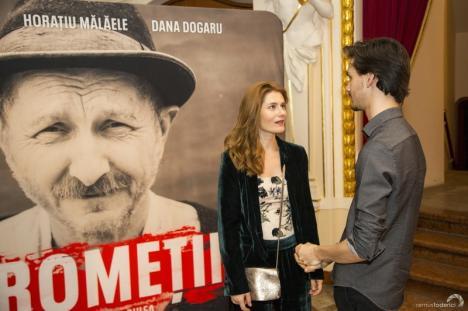 De neratat! Filmul 'Moromeţii 2' a avut avanpremiera naţională la Teatrul din Oradea şi poate fi văzut în cinema din 16 noiembrie (FOTO/VIDEO)