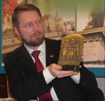 La un secol de la moartea lui Rimanoczy jr., UDMR caută cei mai buni arhitecţi orădeni