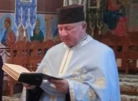 Preotul bihorean infectat cu Covid-19, pentru care familia a făcut apel la donare de plasmă, a încetat din viaţă