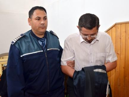 Curtea de Apel a decis: Preotul Ovidiu Pop rămâne în arest