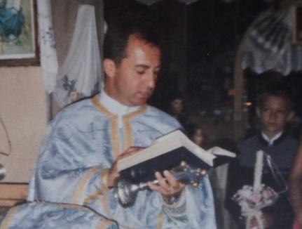 Altul la rând! În urma abaterilor repetate, preotul ortodox din Sărand a fost concediat