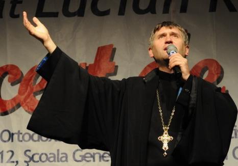 Afară din Biserică! Preotul Cristian Pomohaci a fost caterisit
