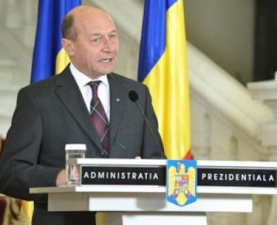 România nu mai ia ultima tranşă de la FMI, pentru că am ieşit din zona de risc economic