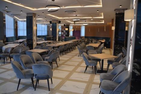 Cel mai luxos hotel al complexului President din Băile Felix a fost dat în funcţiune. Vezi cum arată! (FOTO / VIDEO)