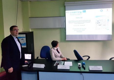 Va avea RMN! Investiții europene de 2,4 milioane euro în aparatură de ultimă generație pentru Spitalul Municipal din Oradea
