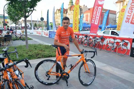 Turul Ciclist al Bihorului, gata de start: Au fost prezentate echipele participante! (FOTO)