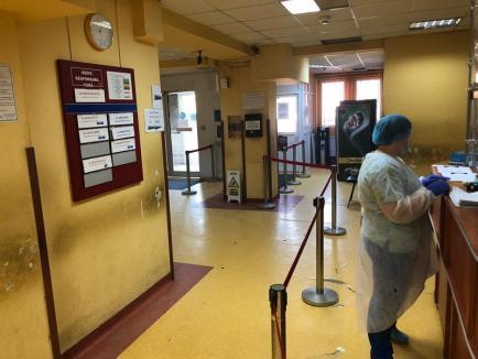 Prima linie: BIHOREANUL vă prezintă, în exclusivitate, cum arată viaţa în linia întâi de luptă împotriva coronavirusului (FOTO / VIDEO)