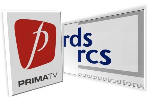 Postul Prima TV ar putea să fie cumpărat de un grup apropiat RCS&RDS