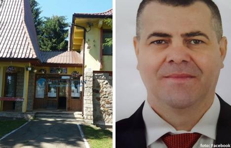 Primarul din Beliș, trimis în judecată, după ce a vrut să mituiască un jurnalist!