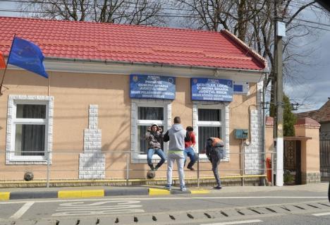 City manager la ţară: Consiliul Local Biharia a înfiinţat o funcţie pentru viceprimarul Szilagyi Zoltan care fusese găsit incompatibil