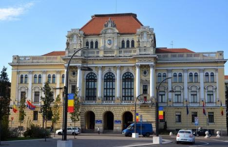 """Ba închepe! Cum a ajuns Primăria Oradea """"vedetă"""" pe Facebook"""