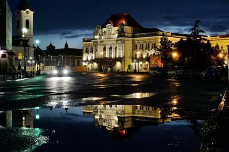 Primărie ca la Cluj