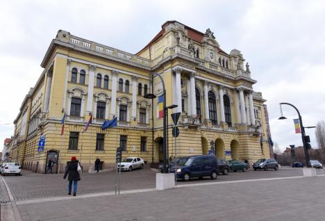 Noul Regulament Local de Urbanism al Oradiei va intra de luni în vigoare