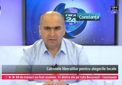 Primarul Ilie Bolojan, întrebat dacă mai candidează a treia oară: 'Cel mai probabil da!' (VIDEO)