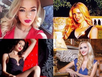 """Sex şi Sănătate: Ministrul Florian Bodog şi-a tras """"sexy-consilieră"""", pe fiica consilierei judeţene PSD Bihor Stela Babău"""