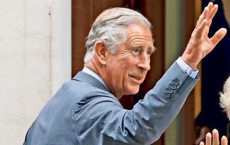 Prințul Charles a fost diagnosticat cu coronavirus