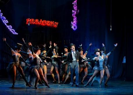 Patru spectacole la Zilele Teatrului Regina Maria