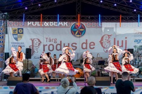 """""""Produs de Cluj"""", cel mai fain târg din Ardeal, revine la Oradea (FOTO)"""