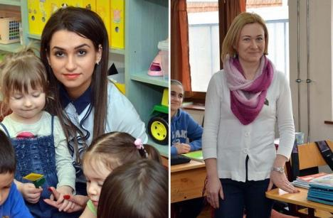 Români cu suflet maghiar: Statul Român a mutat două profesoare din Bihor în Ungaria, ca să-i înveţe pe copii... limba română (FOTO)