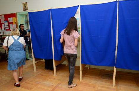 Votul ar putea redeveni obligatoriu