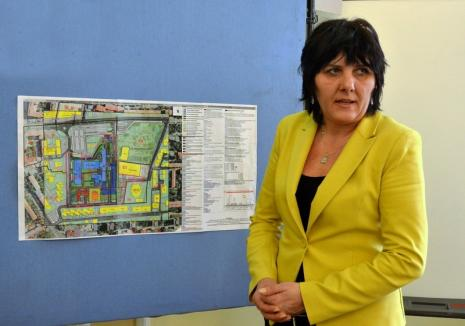 Investiţii de peste 17 milioane euro în Spitalul Municipal din Oradea: clădire separată pentru copii şi noi dotări ultramoderne (FOTO)