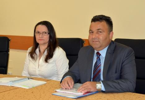 Cu bani de la Minister: Cinci proiecte noi, la Universitatea din Oradea