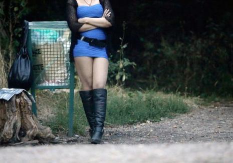 Focar de boli, într-un judeţ vecin cu Bihorul: Tânără forţată să se prostitueze, deşi are HIV, iar acum prezintă și simptome de coronavirus