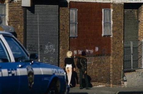 Bordel cu 'prostituate' bărbaţi în SUA