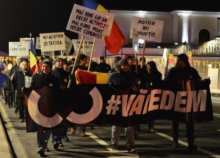 Minim istoric: Doar 17% dintre români cred că ţara merge într-o direcţie bună