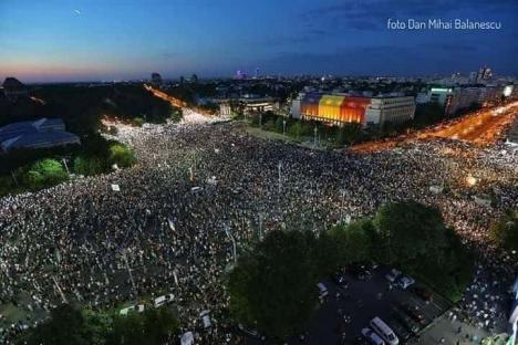 În urma unei petiţii semnate de 80.000 de români, ONU investighează violenţele Jandarmeriei de la mitingul din 10 august