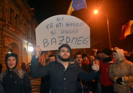 PSD-ul maghiar faţă cu dezbinarea