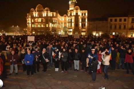 """Oradea Civică, după """"ştirea fake news"""" difuzată de un site al lui Dan Voiculescu şi de Antena 3: Nu am primit nicio finanţare din afara ţării, îi dăm în judecată!"""