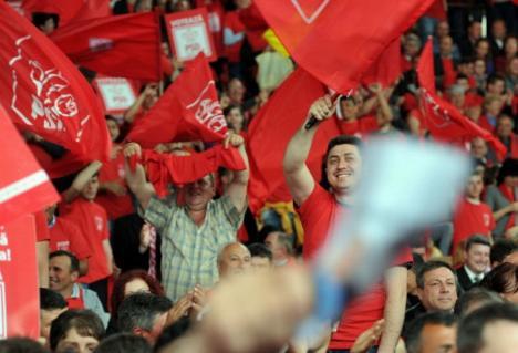 Bihorel: Zece considerații despre mitingul PSD-ist din Capitală