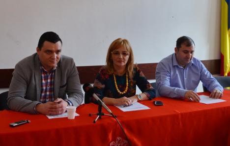 PSD Oradea cere demiterea directorului de la Termoficare, Stănel Necula