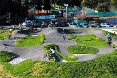 Dezbatere publică pentru transformarea Parcului 1 Decembrie: Orădenii îşi pot da cu părerea până pe 10 martie