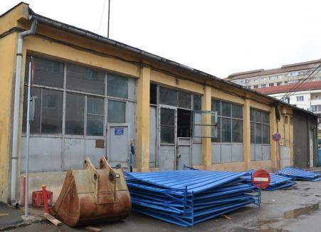 Reparaţii şi modernizări. Investiţii de încă 1,5 milioane euro în sistemul centralizat de termoficare al Oradiei