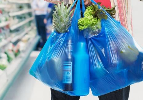 Adio, pungi de plastic! Vânzarea acestora va fi interzisă, în curând, şi în România