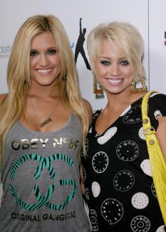 Blondele au părăsit Pussycat Dolls