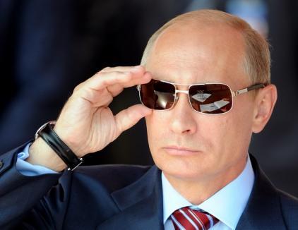 Lista lui Putin: Trezoreria americană a publicat numele a 210 miliardari care au legături cu liderul rus